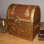 Streampunk Treasure Chest