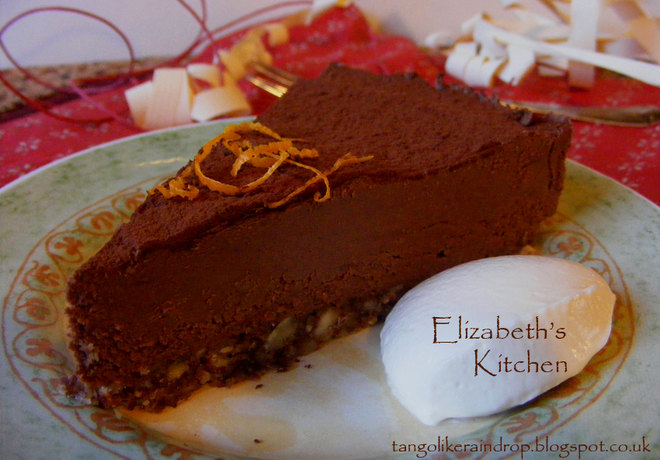 chocolate-chestnut-torte