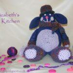 Amigurumi Critter – Crochet Toy