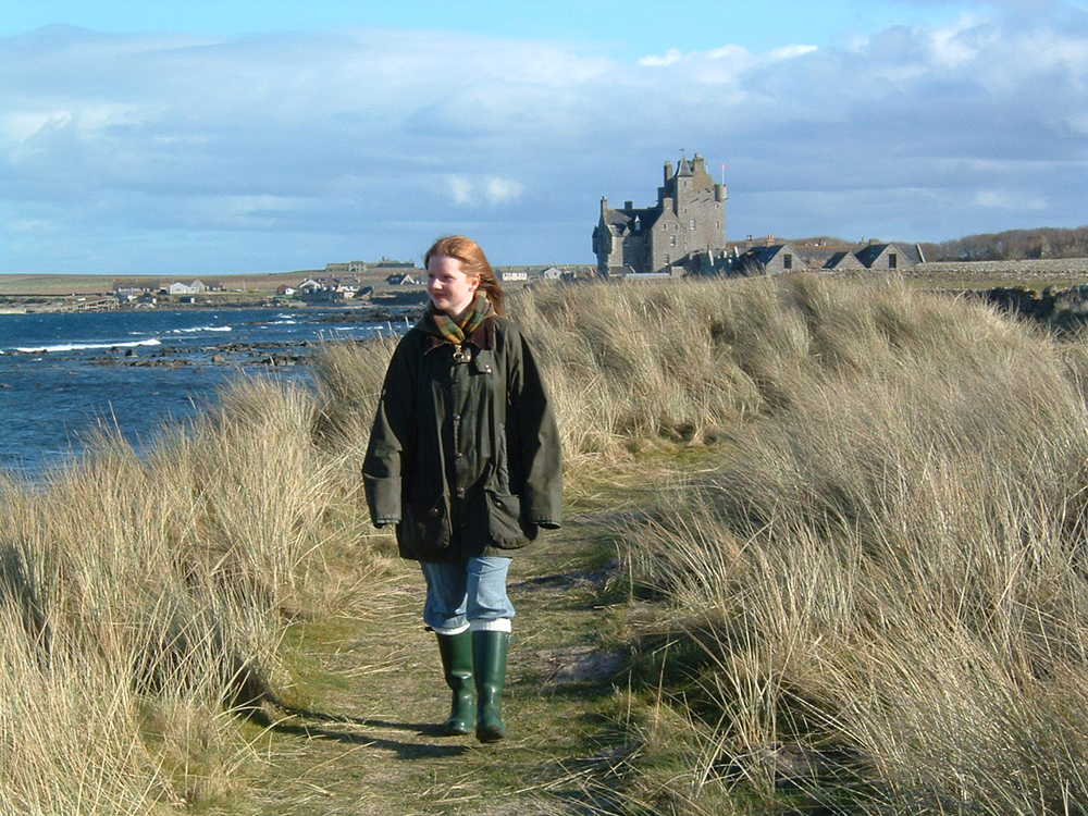 Ackergill Tower, Wick