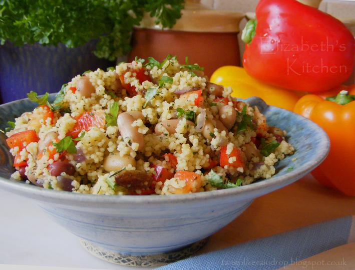 three-bean-couscous-salad