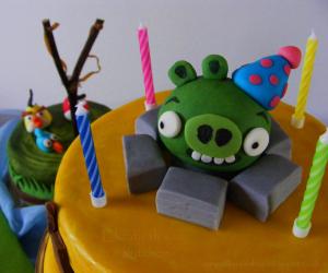 birthday-pig
