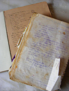 cookery-notebooks