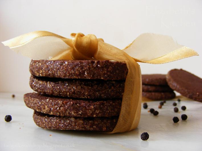 black-pepper-cookies
