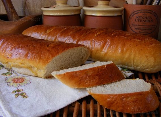 French-baguettes
