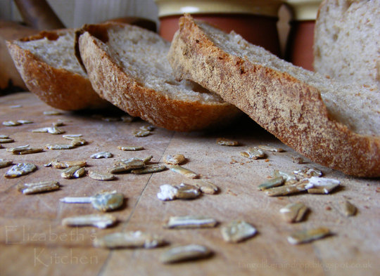 rustic-french-bread