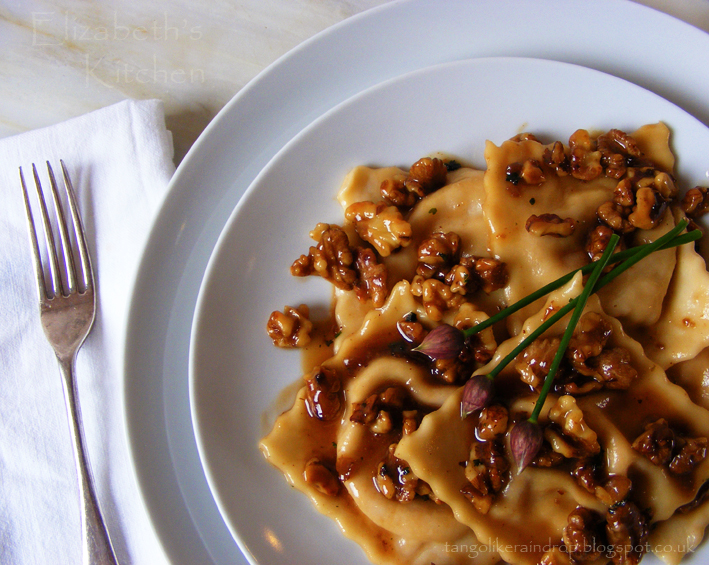 walnut-ravioli