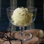 Green Tea & Shetland Seaweed Ice Cream