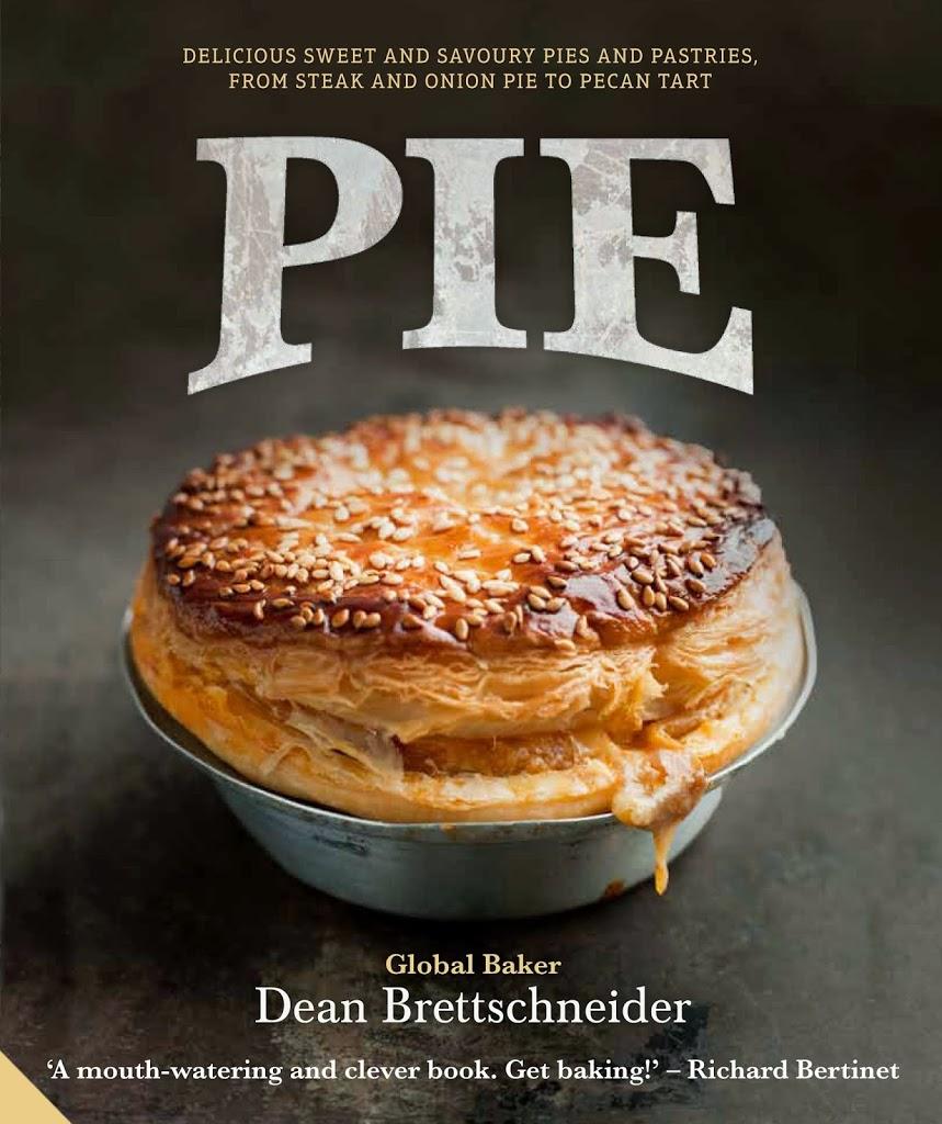 Book Review: Pie - Dean Brettschneider