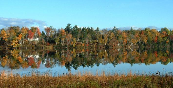 Cape Breton Island - Autumn Colour
