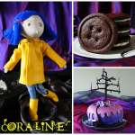 Fabric 14″ Coraline Doll Pattern (Free!)