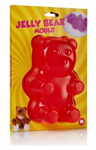 jelly-mould