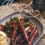 Almond Bar by Sharon Salloum