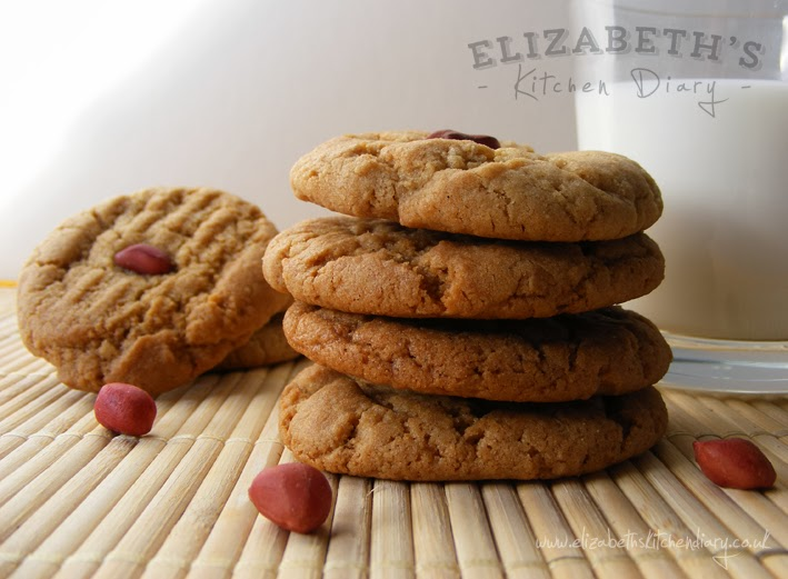 an exposition on peanut butter cookies essay Free essay: an exposition on peanut butter cookies have you ever tried to bake  peanut butter cookies, and for some reason they were a complete flap because.