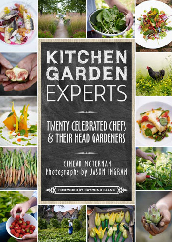Kitchen Garden Experts By Cinead Mcternan Elizabeth 39 S Kitchen Diary