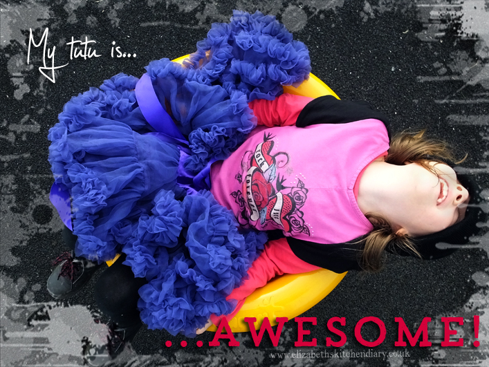 Itsy Bits sell awesome tutus