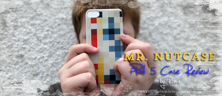 mr nutcase review