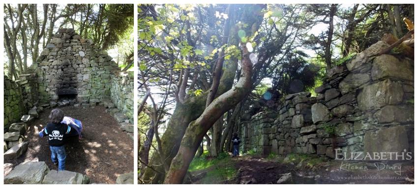 Kergord Ruins