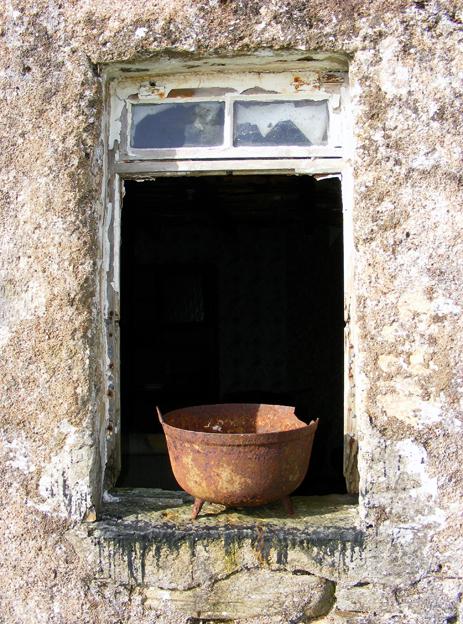 croft window