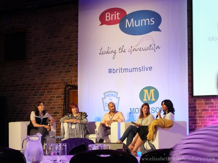 britmums speakers