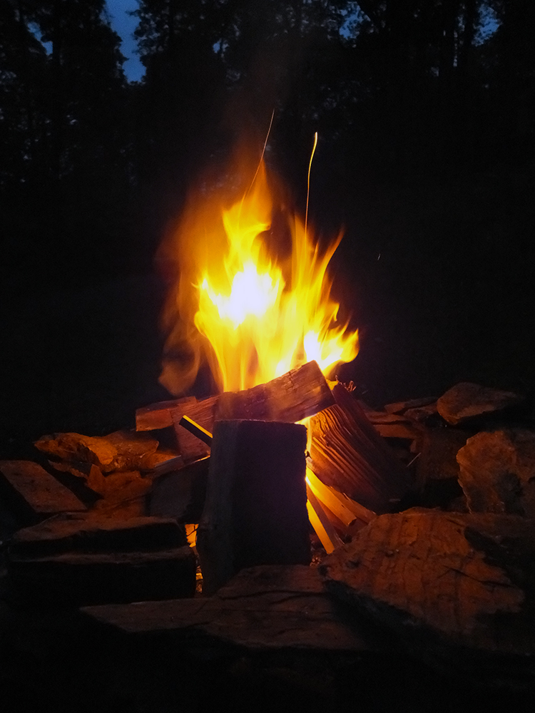 camp fire - photo #20