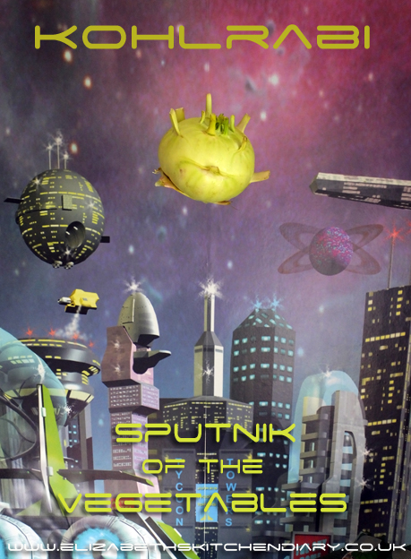 kohlrabi sputnik