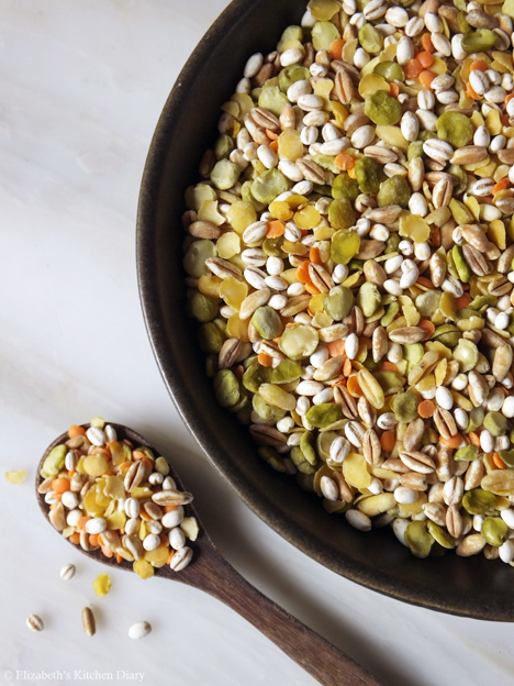 Clearspring Quick Cook Grains and Pulses