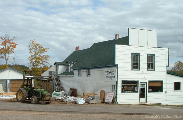 Orangedale Building Merchants