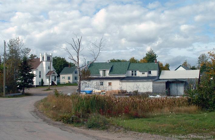 Orangedale c. 2004