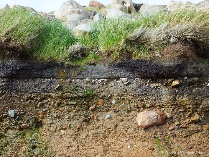 Shetland Tsunami Deposits