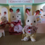 New in the Kids' Corner – Sylvanian Families & more!