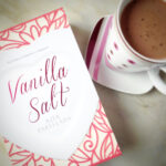 Vanilla Salt: Book Review & Giveaway