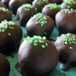 Avocado Chocolates
