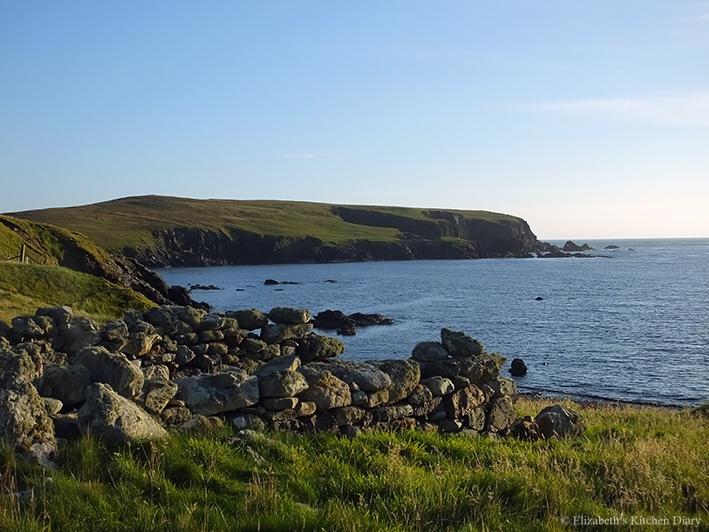 Shetland Beach