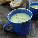 Carrot & Cumin Soup
