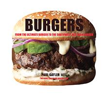 Burgers by Paul Gayler