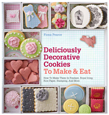Deliciously Decorative Cookies