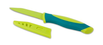 Core Home Paring Knife Lime