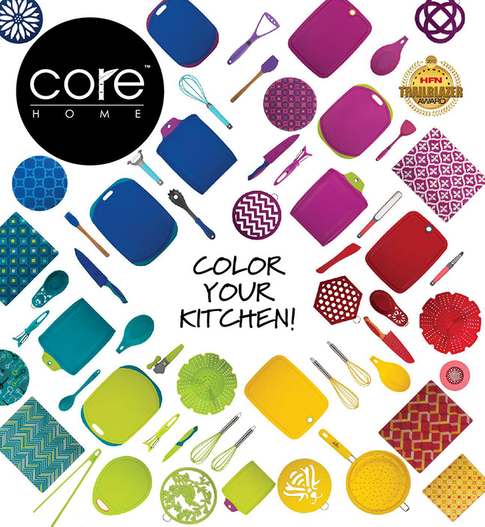 Core Home Kitchen