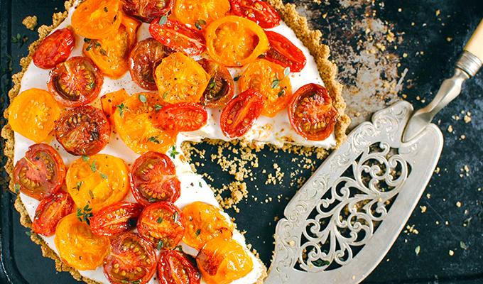 10 Recipes using Local Produce #ShopLocal