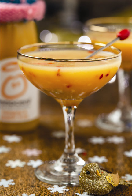 Mango-Thai-Cocktail