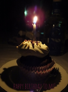 black forest cup cake