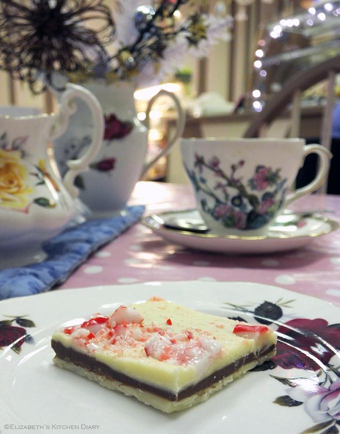 Fine Peerie Cakes Lerwick