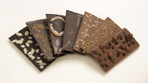chocolat chocolat bars