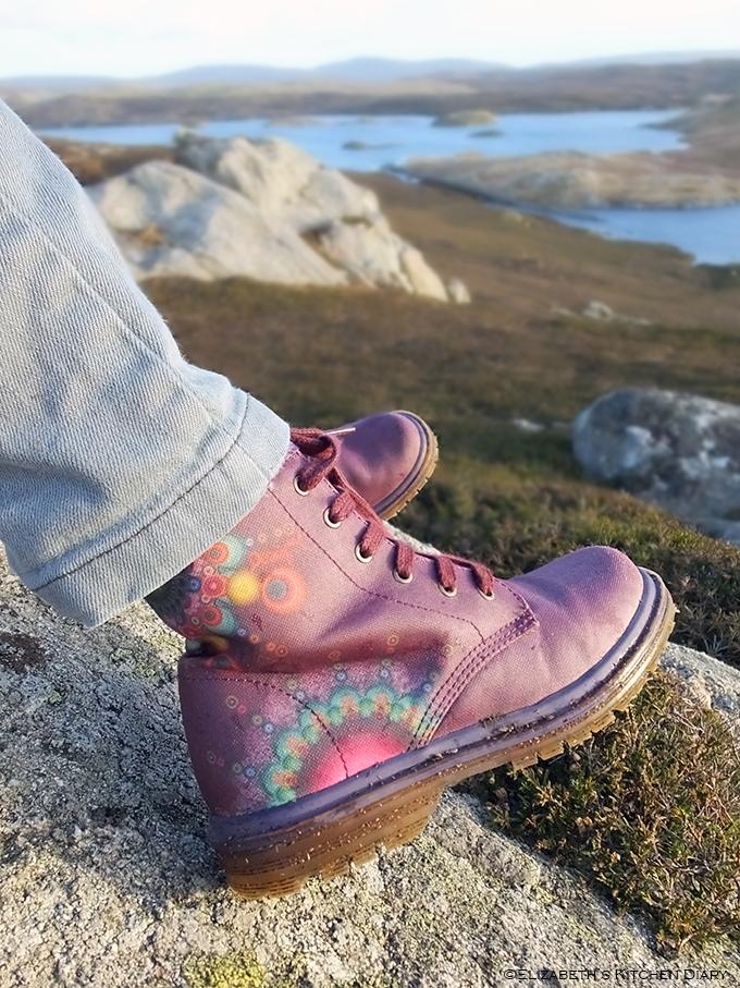 Desigual Girls Clara Boots