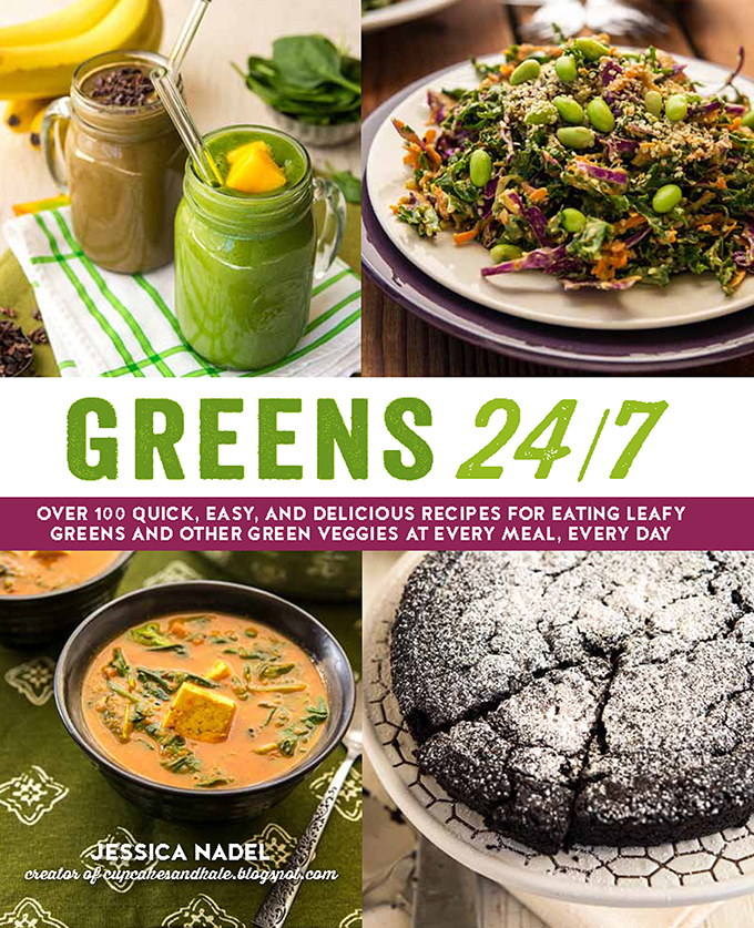 Greens 24-7