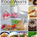 15 Recipes to Reduce Food Waste
