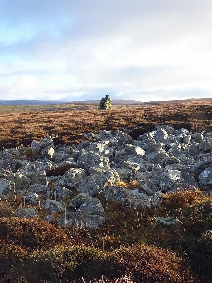 gravlaba neolithic site
