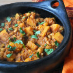 Our House of Spice – Butternut Squash & Chickpea Masala Curry {Recipe & Review}
