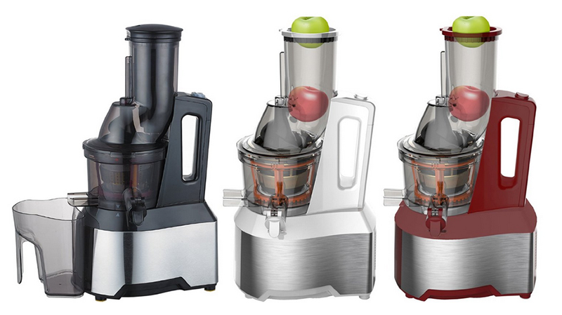 optimum 600 juicers